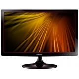 """Монитор-ЖК 19"""" Samsung S19D300NY LED TN 1366x768 5мс VGA Black-Red"""