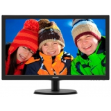 "Монитор-ЖК 22"" Philips 223V5LHSB (00/01) LED TN 1920*1080 5ms HDMI VGA Black"