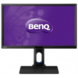 "Монитор-ЖК 24"" Benq BL2420PT LED IPS 2560*1440 DVI HDMI VGA DP USB-hub M/M HAS Pivot Black"