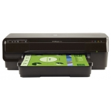Принтер струйный цветной HP OfficeJet 7110 (H812a) (A3+, LAN, Wi-Fi) (CR768A)