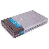Коммутатор D-Link DES-1008D/RU 8х10/100