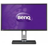 """Монитор-ЖК 32"""" Benq BL3201PT 4K LED IPS 13840*2160 DVI HDMI DP USB-hub M/M HAS Pivot Black"""