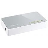 Коммутатор TP-Link TL-SF1008D 8x10/100