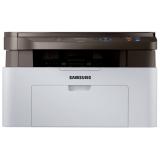 МФУ лазерное монохромное Samsung SL-M2070W (A4, принтер/сканер/копир, Wi-Fi, NFC)