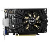 Видеоадаптер PCI-E ASUS GeForce GTX750 Ti 2048Mb GTX750TI-PH-2GD5 (RTL) GDDR5 128bit D-sub/DVI-D/HDMI