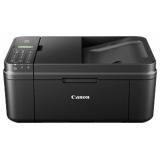 МФУ струйный Canon Pixma MX494 (0013C007) A4 WiFi USB черный(0013C007)