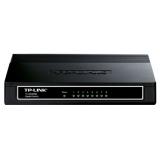 Коммутатор TP-Link TL-SG1008D 8x10/100/1000 настольный