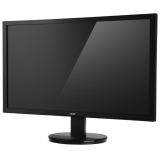 "Монитор-ЖК 19"" Acer K192HQLb LED Wide 1366*768 TN 5ms VGA Black"