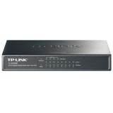 Коммутатор TP-Link TL-SG1008P 4x10/100/1000 + 4x10/100/1000/PoE