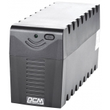 ИБП Powercom RPT-600A линейно-интерактивный, 600VA/360W, 3xC13