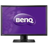 "Монитор-ЖК 24"" Benq BL2411PT LED IPS 1920*1200 5мс DVI VGA DP M/M HAS Pivot Black"