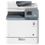 МФУ Canon IR-C1325iF (A4, 25стр/мин, цветной принтер/копир/сканер/факс, DADF, комплект тонеров) (9577B004)