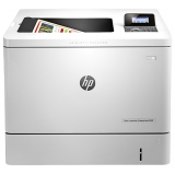 Принтер лазерный цветной HP Color LaserJet Enterprise M553n (A4, LAN) (B5L24A)