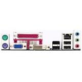 материнская плата gigabyte ga-h61m-s2pv (rtl) s-1155 h61 2xddr3 pci-e x16/pci-e x1/2xpci 4xsata ii 2xps/2/d-sub/dvi-d/4xusb 2.0/glan/lpt/3 audio jacks matx