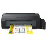 Принтер струйный цветной Epson L1300 (A3, СНПЧ) (C11CD81402)