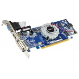 Видеоадаптер PCI-E Gigabyte Radeon R5 230 1024Mb GV-R523D3-1GL (RTL) GDDR3 64bit D-sub/DVI-D/HDMI