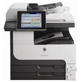 МФУ лазерное монохромное HP LaserJet Enterprise 700 M725dn (А3, принтер/сканер/копир, DADF, Duplex, LAN) (CF066A)