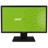 "Монитор-ЖК 24"" Acer V246HLbd LED Wide 1920*1080 TN 5ms DVI VGA Black"