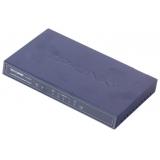 Маршрутизатор TP-Link TL-R470T+ 1x10/100 LAN, 1x10/100 WAN, 3x10/100 LAN/WAN