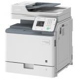 МФУ лазерное цветное Canon imageRUNNER C1225 (A4, принтер/сканер/копир, DADF, Duplex, LAN) (9548B008)