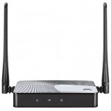 Маршрутизатор Zyxel Keenetic Start II 802.11n/b/g 300Mbps, 1x10/100 LAN, 1x10/100 WAN, две внешние антенны 5dBi