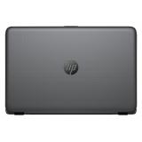 """ноутбук hp 255 amd e1-6015/2g/500/15.6""""/dos/grey (n0y69es)"""