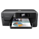 Принтер струйный цветной HP OfficeJet Pro 8210 (A4, Duplex, LAN, Wi-Fi) (D9L63A)