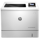 Принтер лазерный цветной HP Color LaserJet Enterprise M552dn (A4, Duplex, LAN) (B5L23A)