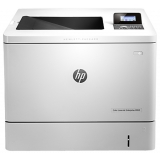 Принтер лазерный цветной HP Color LaserJet Enterprise M553dn (A4, Duplex, LAN) (B5L25A)