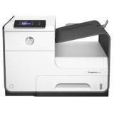 Принтер струйный HP PageWide Pro 452dw (D3Q16B) A4 Duplex Net WiFi USB RJ-45 черный(D3Q16B)