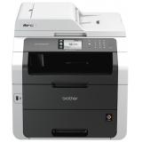МФУ лазерное цветное Brother MFC-9330CDW (A4, принтер/сканер/копир/факс, ADF, Duplex, LAN, Wi-Fi) (MFC9330CDWR1)