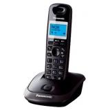 Телефон Panasonic KX-TG2511RUT радио Dect