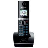 Телефон Panasonic KX-TG8051RUB радио Dect