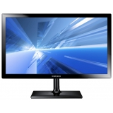 "Телевизор ЖК 19"" LED Samsung LT19C350EXQ/RU HD Ready 50Hz HDMIx2 USBx1 компонентный SCART MHL VGA DVB-T2/DVB-С 10Вт Черный"