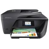 МФУ струйное цветное HP OfficeJet Pro 6960 (A4, принтер/сканер/копир/факс, ADF, Duplex, LAN, Wi-Fi) (J7K33A)