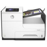 Принтер струйный HP PageWide 352dw (J6U57B) A4 Duplex Net WiFi USB RJ-45 белый/черный(J6U57B)