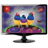 """Монитор-ЖК 22"""" ViewSonic VA2232W-LED Wide 1680*1050 TN 5ms DVI VGA Black"""