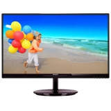 "Монитор-ЖК 22"" Philips 224E5QSB/00(01) LED IPS 1920*1080 14мс DVI VGA Black"