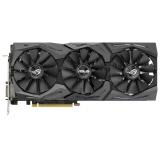 Видеоадаптер PCI-E ASUS GeForce GTX1060 6144Mb STRIX-GTX1060-O6G-GAMING (RTL) GDDR5 192bit DVI-D/2xHDMI/2xDP