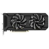 Видеоадаптер PCI-E Palit GeForce GTX1060 6144Mb PA-GTX1060 Dual 6G (RTL) GDDR5 192bit DVI-D/HDMI/3xDP