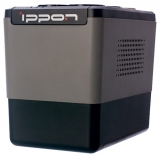 ИБП Ippon Back Verso 400 200Вт 400ВА черный (751616)