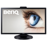 "Монитор-ЖК 22"" Benq BL2205PT LED TN 1920*1080 DVI VGA DP M/M HAS Pivot Black"