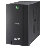 ИБП APC Back-UPS BS 650VA BC650-RS 1xSurge+3xBat USB Black