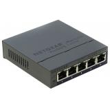 Коммутатор NetGear ProSafe GS105PE-10000S (GS105PE-10000S)(GS105PE-10000S)