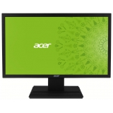 "Монитор-ЖК 24"" Acer V246HLbmd Wide 1920*1080 TN 5ms DVI VGA M/M Black"