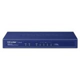 Маршрутизатор TP-Link TL-R600VPN 4x10/100/1000 LAN, 1x10/100/1000 WAN, поддержка VPN