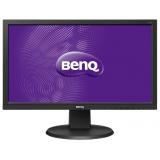"""Монитор-ЖК 20"""" Benq DL2020 LED Wide 1366*768 TN 5ms DVI VGA Black"""