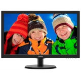 "Монитор-ЖК 22"" Philips 223V5LSB2/10(62) LED TN 1920*1080 5мс VGA Black"
