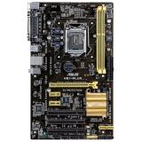 Материнская плата ASUS H81-PLUS (RTL) S-1150 H81 2xDDR3 PCI-E x16/2xPCI-E x1/3xPCI x1 2xSATA II/2xSATA III 2xPS/2/D-sub/2xUSB 2.0/2xUSB 3.0/GLAN/COM/LPT/3 audio jacks ATX