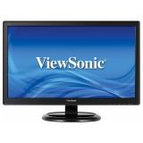 "Монитор-ЖК 24"" ViewSonic VA2465S-3 LED MVA 1920*1080 5мс DVI VGA Black"